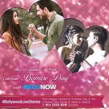 bollywood film the promise chocolate day on erosnow watch romantic movies only on erosnow com
