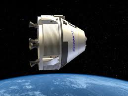 nasa advances effort to again launch astronauts from u s soil to