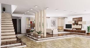 pillar designs for home interiors 20 living room pillar decoration ideas gosiadesign