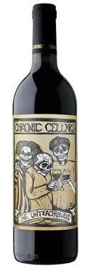 chronic cellars sofa king bueno el perfecto chronic cellars wine pinterest wine