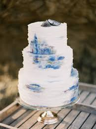beachy wedding cakes 6 beautiful wedding cakes decorated with shells and sea