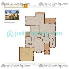 Floor Plan La by La Avenida 1 Floor Plans Justproperty Com