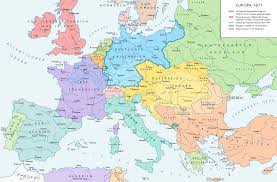 Historical Maps Of Europe by File Europe 1871 Map De Png Wikimedia Commons