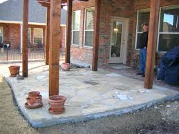 Flagstone Patio Cost Per Square Foot by Articles With Flagstone Patio Sealer Tag Fascinating Flagstone