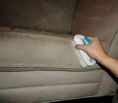 détacher canapé tissu les 25 meilleures idées de la catégorie nettoyage canapé en