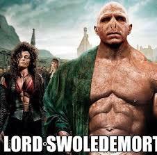 Harry Potter Trolley Meme - harry potter lifting memes memes pics 2018