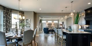 model home interior photos design your mattamy home minnesota design studio mattamy homes