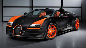 bugatti 2013 bugatti veyron 16 4 grand sport vitesse world record car