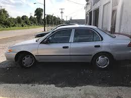 toyota corolla 2001 sedan 2001 toyota corolla ce 4dr sedan in hyattsville md cardepot auto