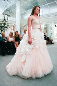 say yes to the dress black wedding dress astounding blush pink wedding dress say yes to the dress 61 in