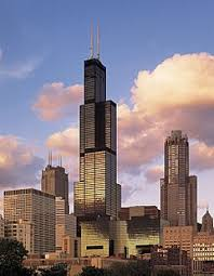 Willis Tower Chicago | willis tower wikipedia