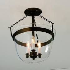 Ceiling Mounted Bathroom Vanity Light Fixtures Ceiling Mount Bathroom Vanity Light Warisan Lighting Throughout