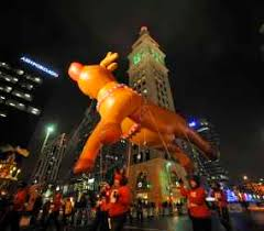 When Is The Parade Of Lights Mile High Holidays 2017 Visit Denver