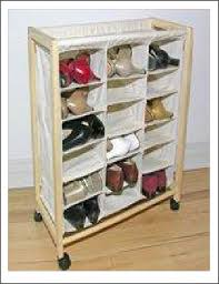 racks extraordinary walmart shoe racks with stacking feature