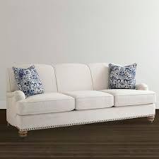 essex classic style sofa living room furniture bassett furniture