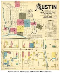 Daytona State College Map by Look Back At The Serial Killer That Terrorized Austin In The 1880s