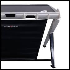 best gaming desks gd 1000 nw gaming desk computer desks dxracer official