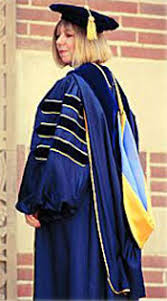 doctoral graduation gown ucla store regalia