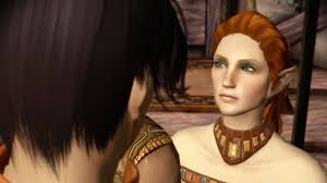 elf presets a little young at dragon age mods and community
