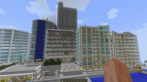 New York City Map For Minecraft by City Map Minecraft My Blog