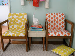 sorbet upholstered retro chairs 6 retro chairs have been f u2026 flickr