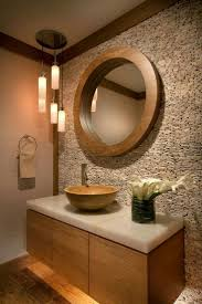 Powder Room Remodeling Ideas 40 Best Antebaño Images On Pinterest Home Bathroom Ideas And