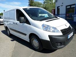 peugeot expert used white peugeot expert for sale dumfries and galloway