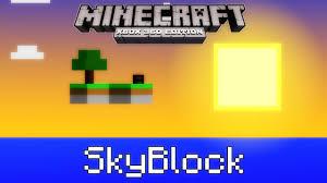 minecraft xbox skyblock survival w tazmtv ep 4 youtube