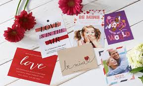 custom valentines day cards custom products amuka creations