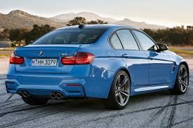 2016 bmw m3 warning reviews top 10 problems you must know