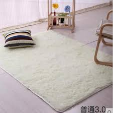 Skid Resistant Rugs Aliexpress Com Buy 140 200cm Large Size Fluffy Rugs Anti Skid