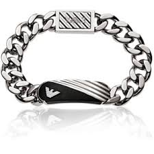 armani men bracelet images Emporio armani men jewelry bracelet polyvore out=j