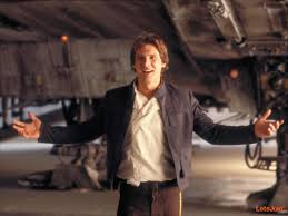 Movie Meme Generator - han solo new star wars movie blank template imgflip
