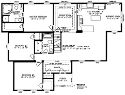 building plans for homes 2000 sq ft and up manufactured home floor plans 10 great