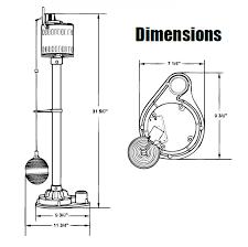 How Does A Pedestal Sump Pump Work Duramac Pedestal Sump Pumps