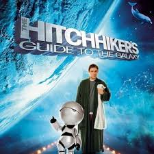 the hitchhiker u0027s guide to the galaxy 2005 rotten tomatoes