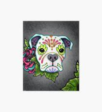 boxer dog wall art boxer dog wall art redbubble