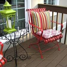 Lawn Chair High Rehab Diy Outdoor Furniture 12 Ways To Revive Patio Furniture Bob Vila