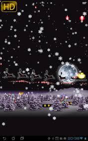 imagenes animadas de navidad para android navidad fondo animado para android descargar gratis