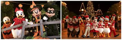 win two tickets to mickey s halloween party at disneyland the