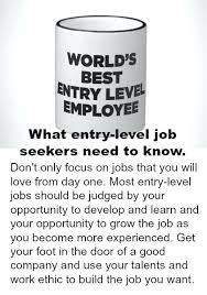 entry level position cover letter sample entry level resume u2013 foodcity me