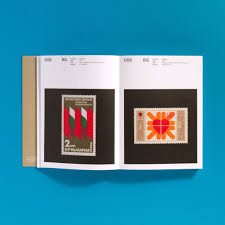 Spin Flag Graphic Stamps The Miniature Beauty Of Postage Stamps By Spin