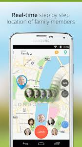 Upon My Dad S Friend Letting Me Use His 25 Monitor by Family Locator Phone Tracker U2013 Android Apps On Google Play