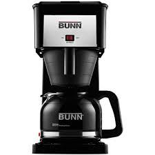 bunn velocity 10 cup coffee maker by bunn at mills fleet farm