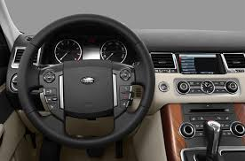 range rover sport interior 2011 land rover range rover sport price photos reviews u0026 features