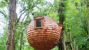 small tree house ideas