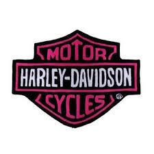 Harley Davidson Curtains And Rugs Harley Davidson Plush Rug Pink