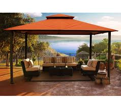 Veranda Metal Patio Loveseat Glider by Outdoor Furniture U2014 Outdoor Living U2014 For The Home U2014 Qvc Com