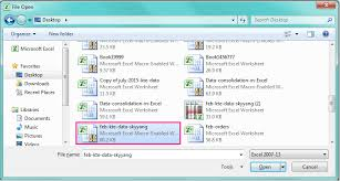 how to import copy data from closed workbook into current workbook