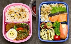 cuisine bento how to bento お弁当の作り方 just one cookbook